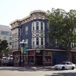 GRAND PACIFIC HOTEL-1887