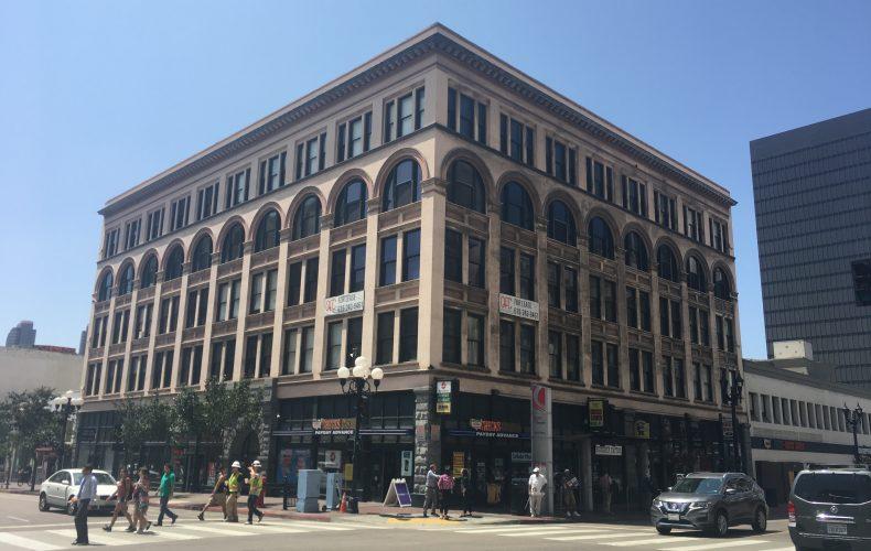 The Granger Building