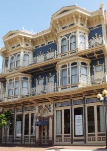 HORTON GRAND HOTEL-1886