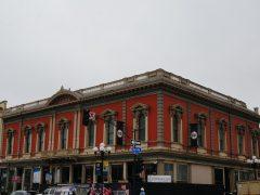 The I.O.O.F. Building