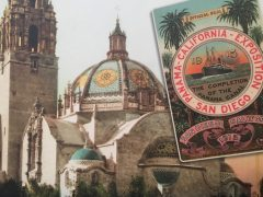 History Talks! : Balboa Park's Two Great Expositions—1915 and 1935.