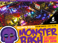 Monster Bash 2018