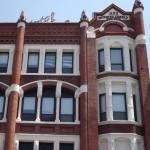 NESMITH - GREELEY BUILDING-1888