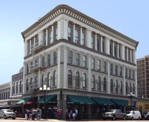 OLD CITY HALL-1874