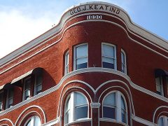 The Keating Building (1890)