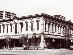 Backesto Building (1873)
